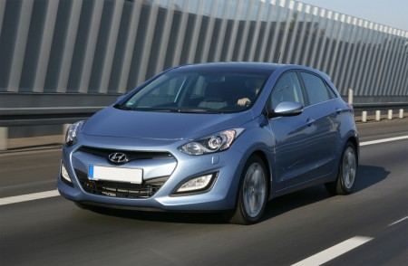 Tuning kits for Hyundai I30 1.6CRDi 128Hp!