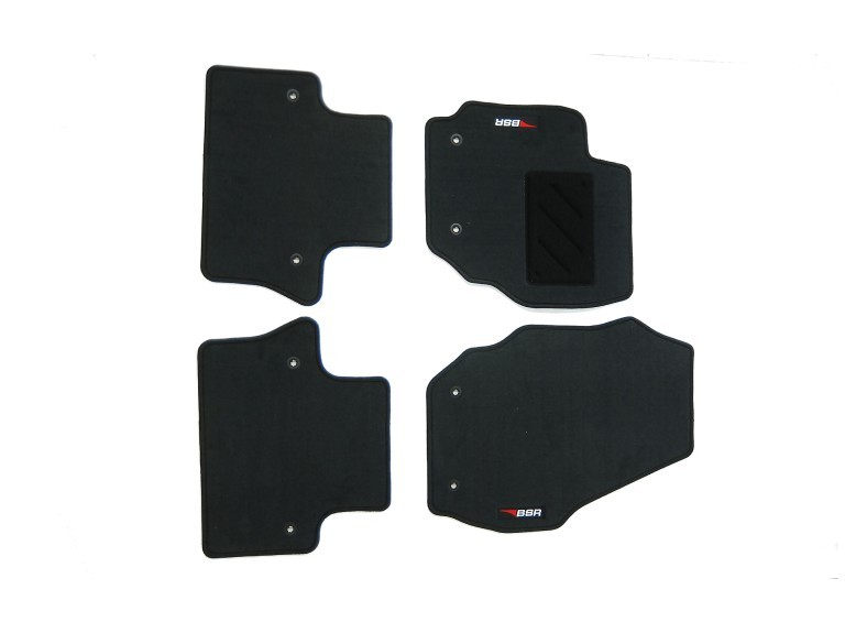 BSR Car mat. Manufacturer product no.: 192.816.4