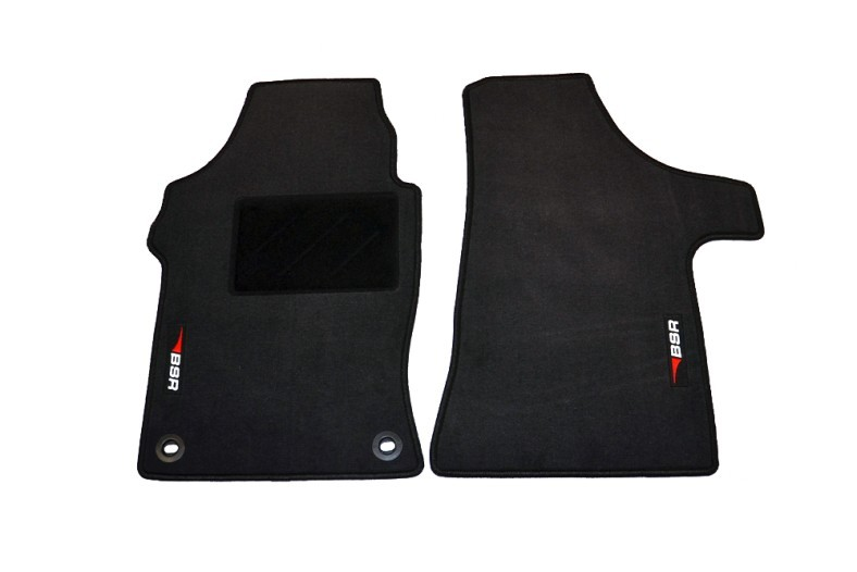 BSR Car mat. Manufacturer product no.: 146.468.2
