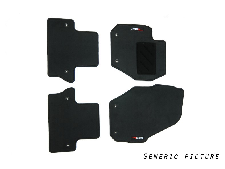 BSR Car mat. Manufacturer product no.: 192.926.4