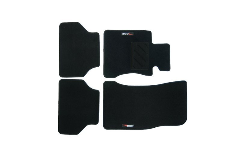 BSR Car mat. Manufacturer product no.: 104.804.4