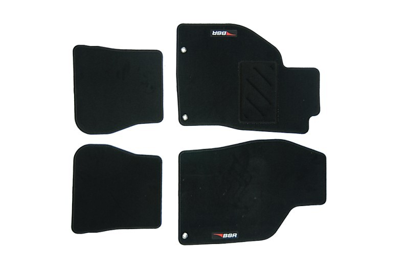 BSR Car mat. Manufacturer product no.: 172.055.4