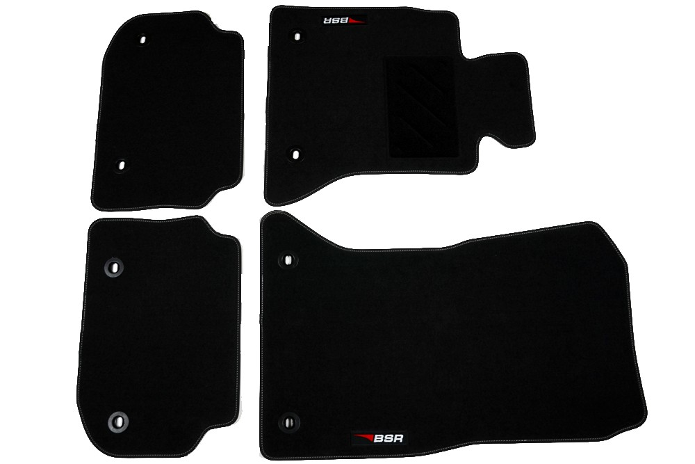 BSR Car mat. Manufacturer product no.: 104.504.4